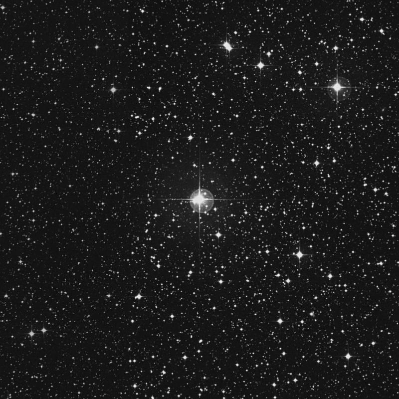 Image of HR2883 star