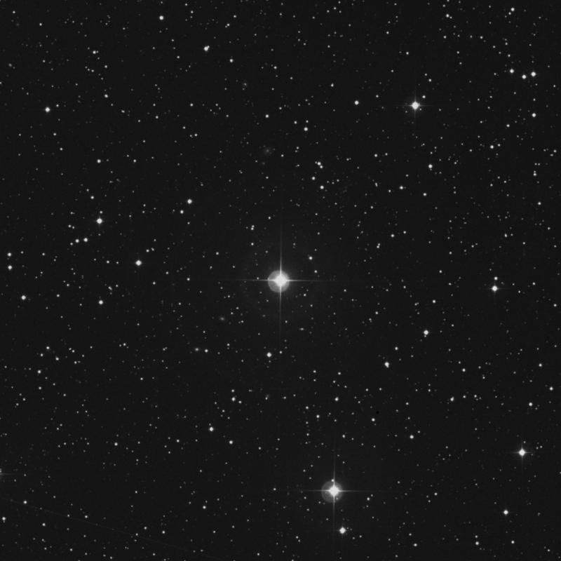 Image of 68 Geminorum star