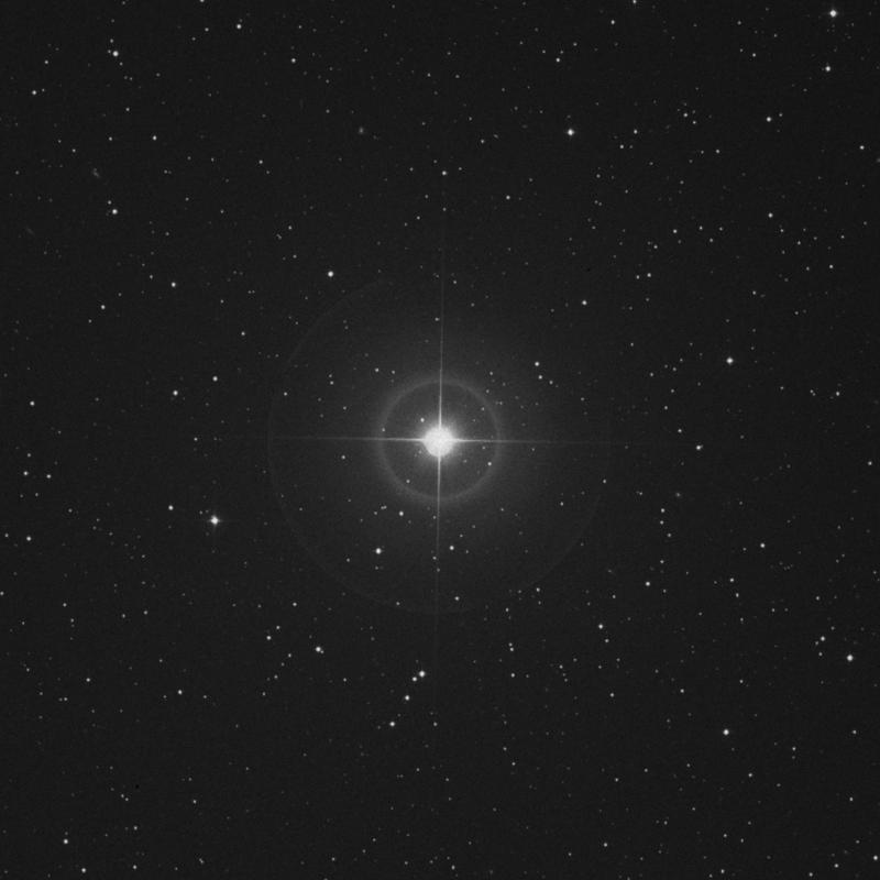 Image of υ Geminorum (upsilon Geminorum) star
