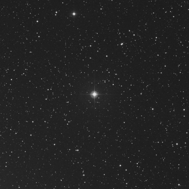 Image of HR2918 star