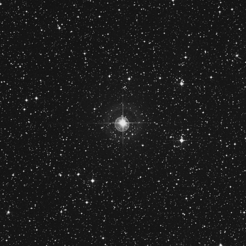 Image of HR2920 star