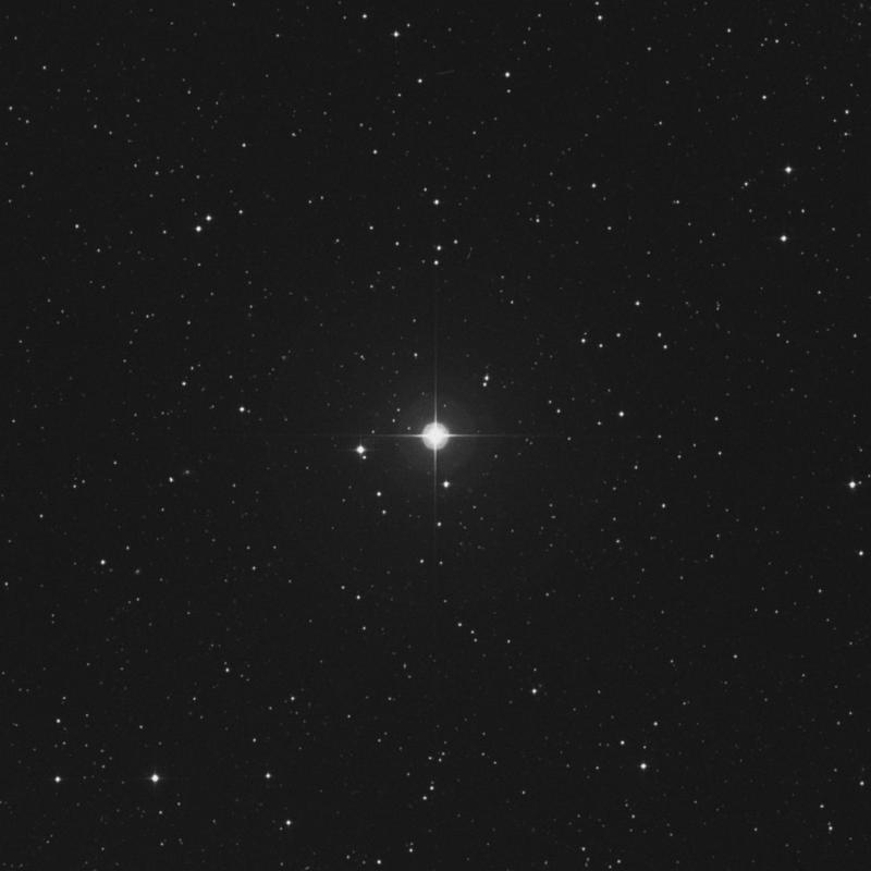 Image of 70 Geminorum star