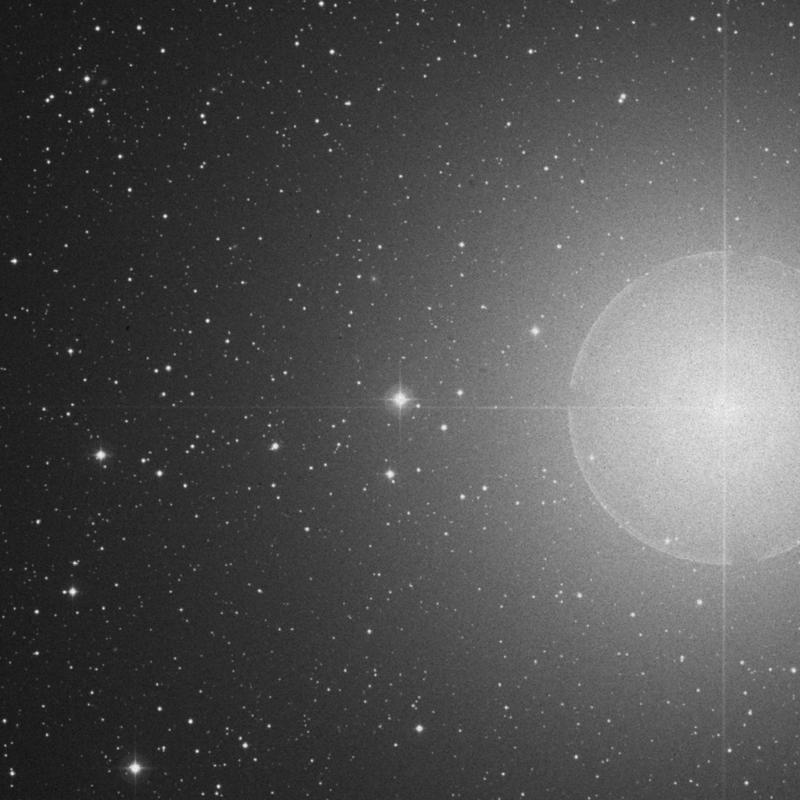 Image of HR2950 star