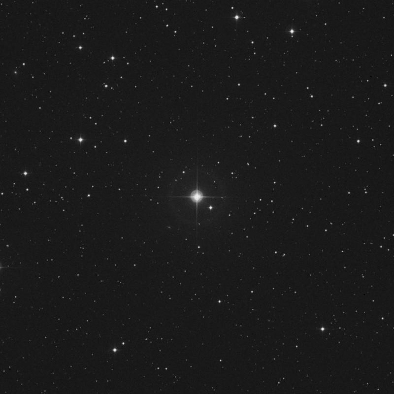 Image of HR2951 star