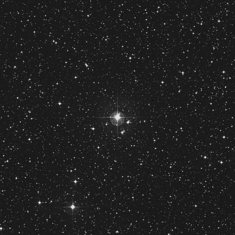 Image of HR2958 star