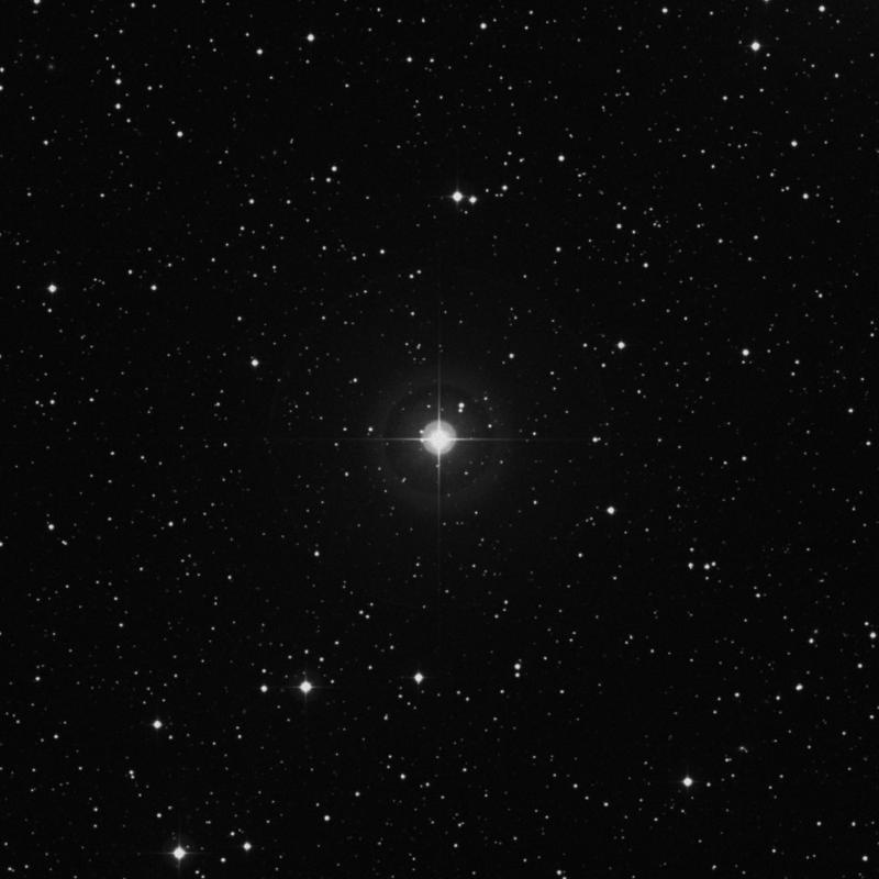 Image of HR2965 star