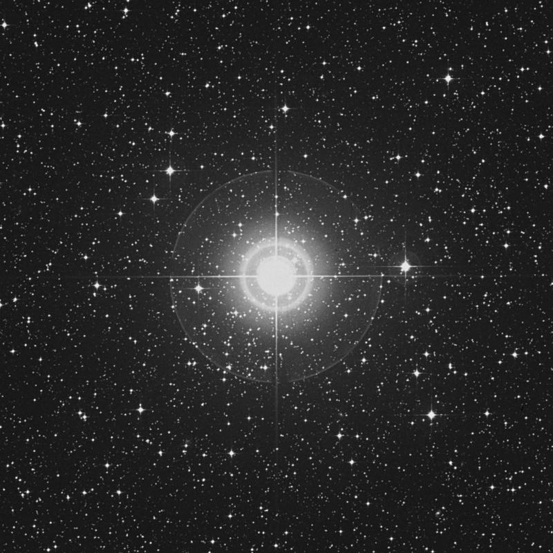 Image of α Monocerotis (alpha Monocerotis) star