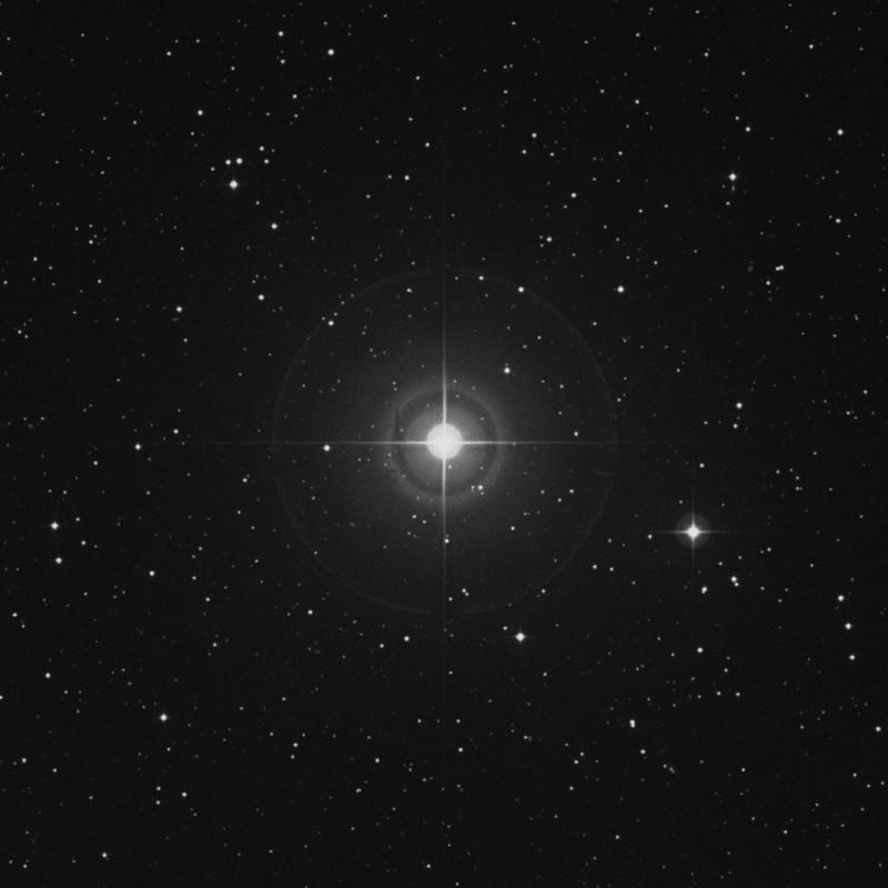 Image of σ Geminorum (sigma Geminorum) star