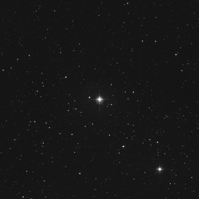 Image of HR2978 star