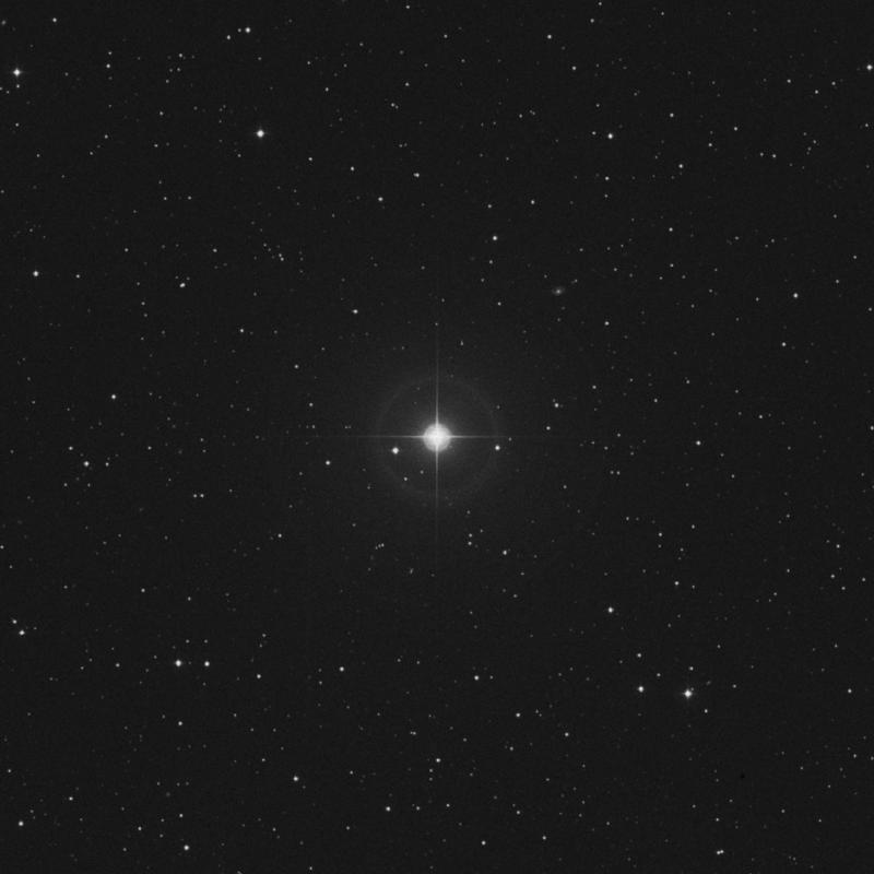 Image of 76 Geminorum star