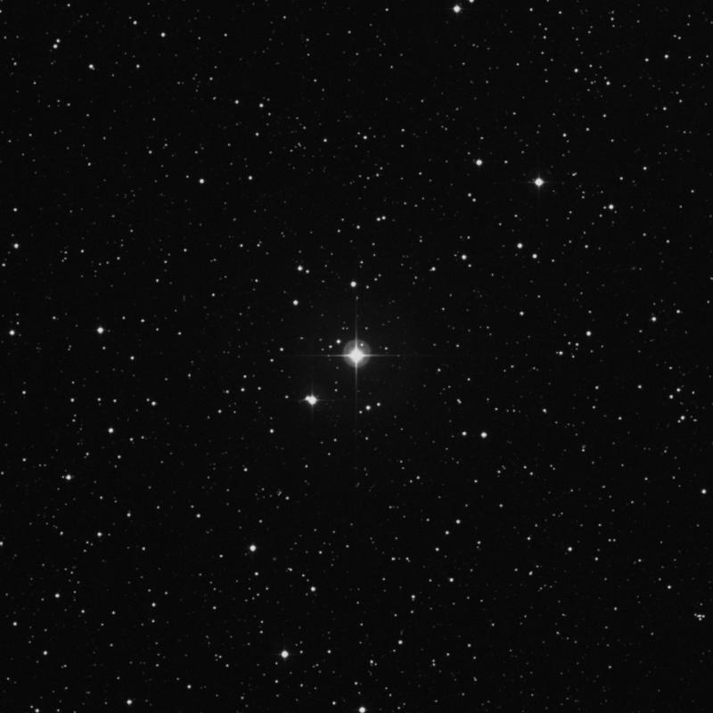 Image of HR2987 star