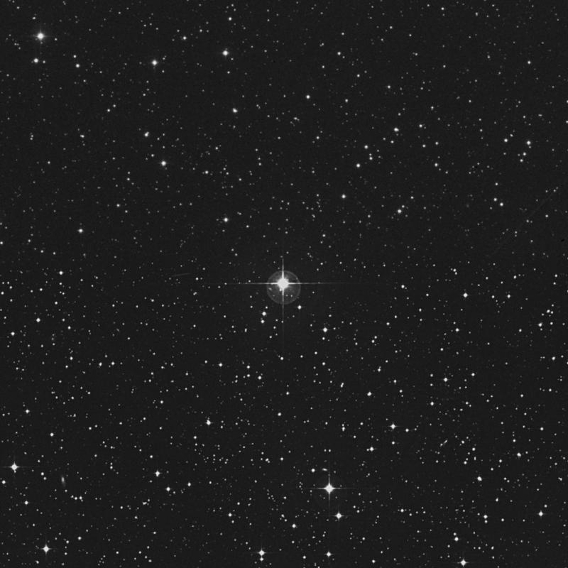 Image of HR2989 star