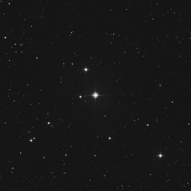 Image of HR303 star