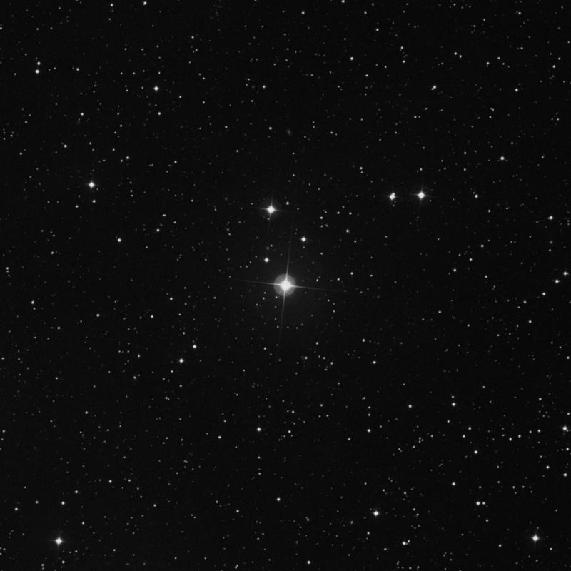 Image of HR312 star