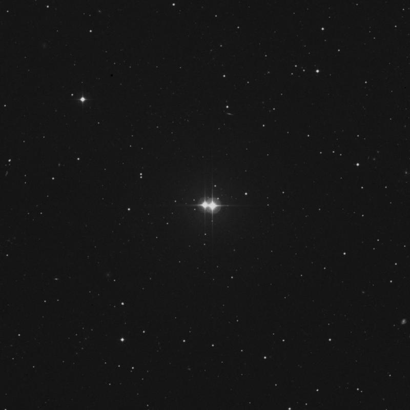 Image of 77 Piscium star