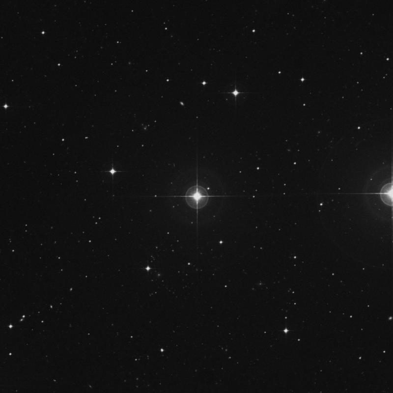 Image of HR325 star