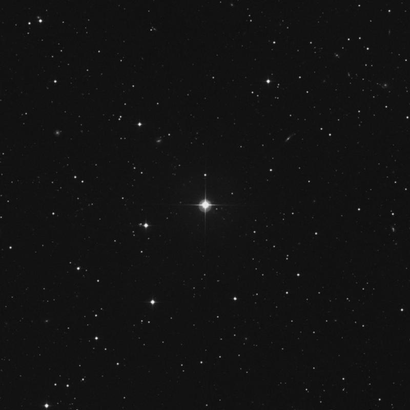 Image of 78 Piscium star