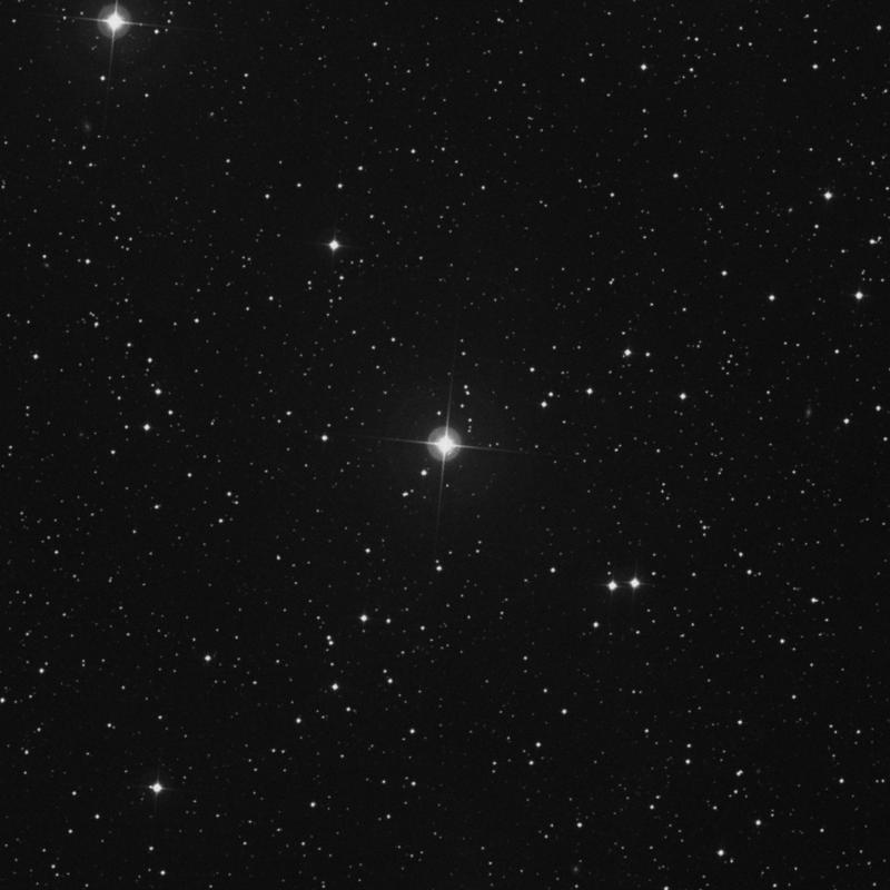 Image of HR333 star
