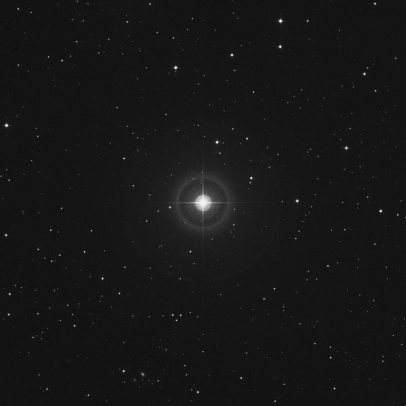 Image of HR341 star