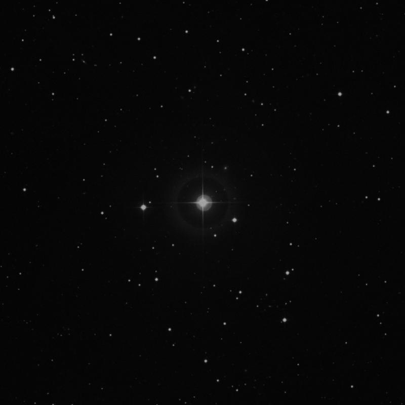 Image of HR344 star