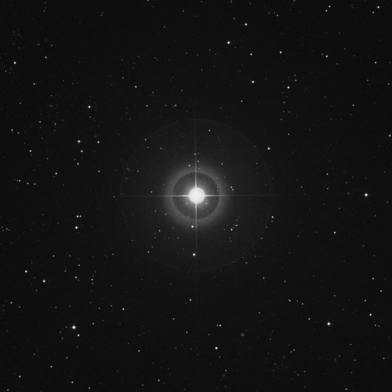 Image of φ Piscium (phi Piscium) star
