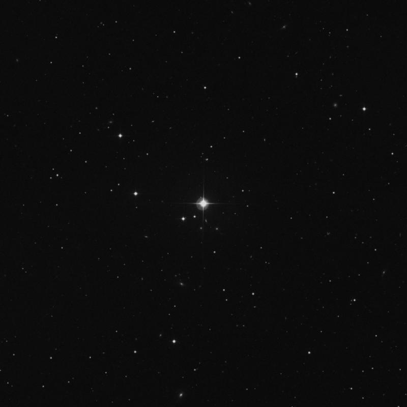 Image of 87 Piscium star