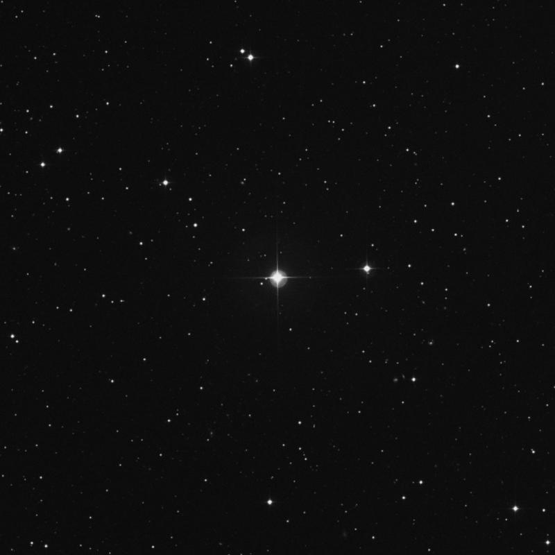 Image of HR374 star