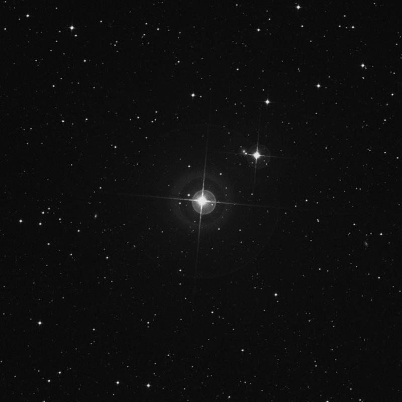 Image of κ Tucanae (kappa Tucanae) star