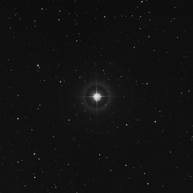 Image of υ Piscium (upsilon Piscium) star