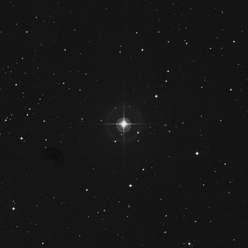 Image of HR387 star