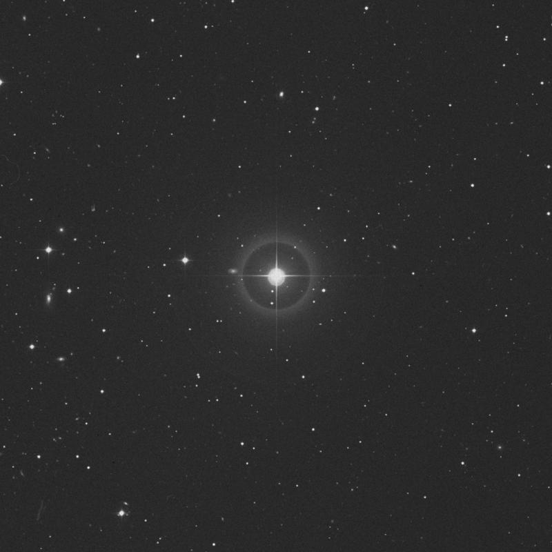 Image of HR392 star