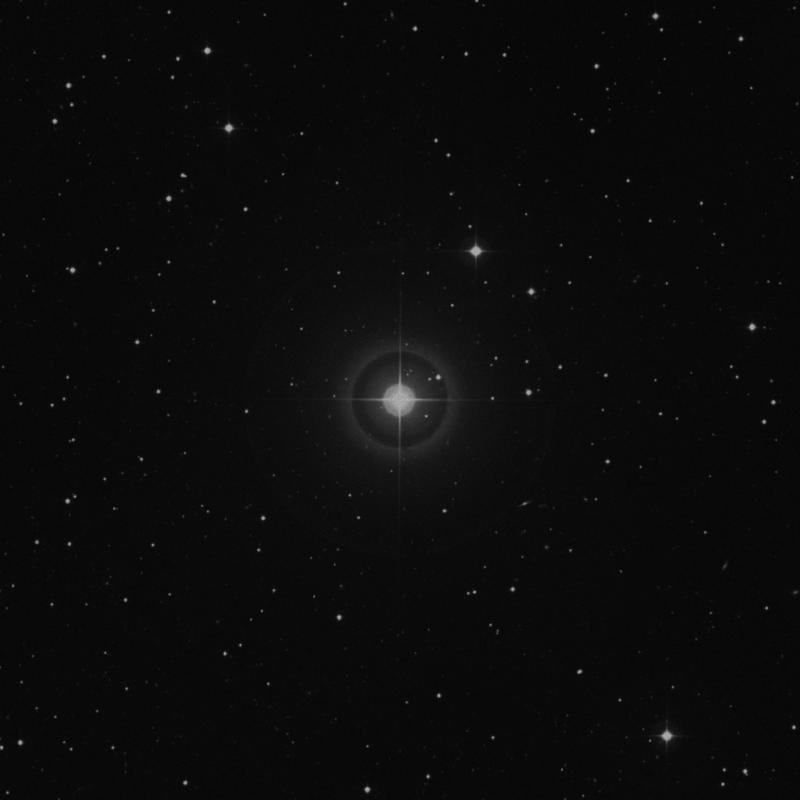 Image of HR397 star