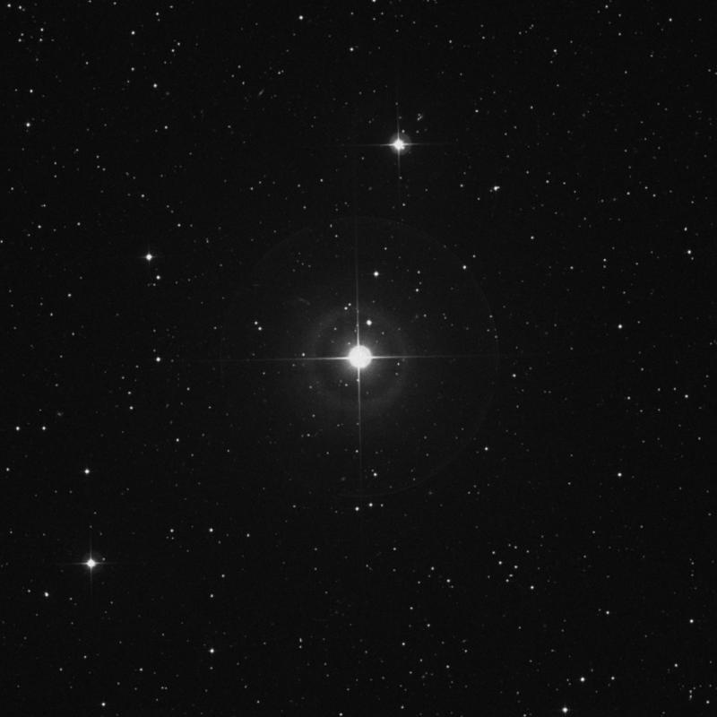 Image of π Geminorum (pi Geminorum) star