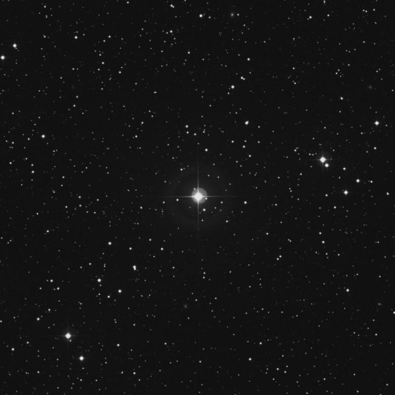 Image of HR3030 star