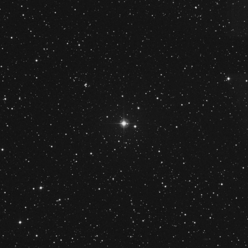 Image of HR3033 star