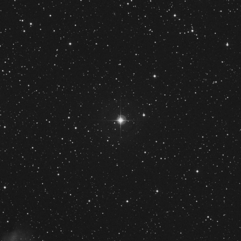 Image of HR3050 star
