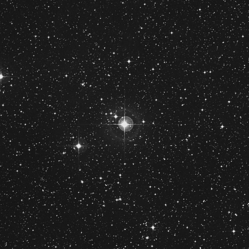 Image of HR3054 star
