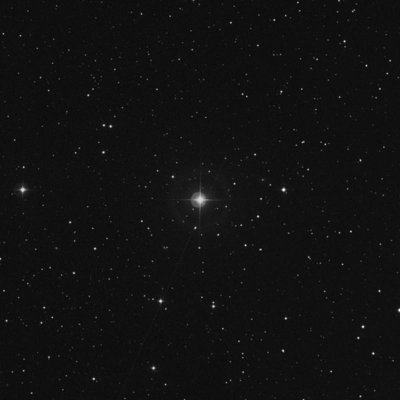 Image of 85 Geminorum star