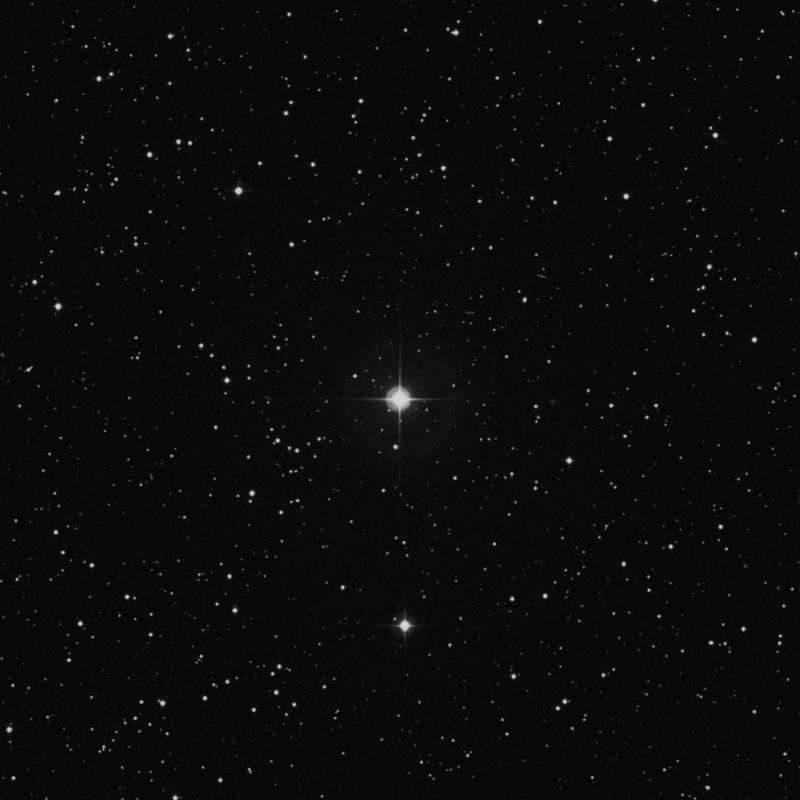 Image of HR3087 star