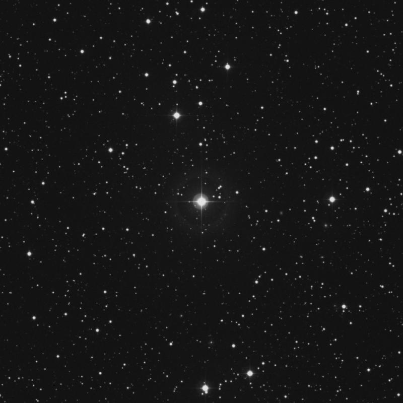 Image of HR3093 star