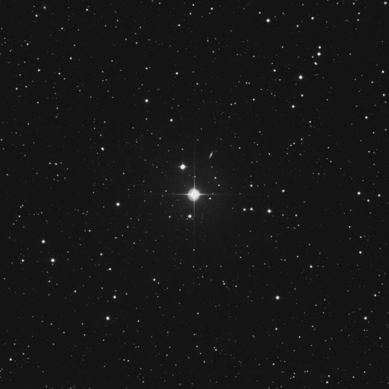 Image of 1 Cancri star