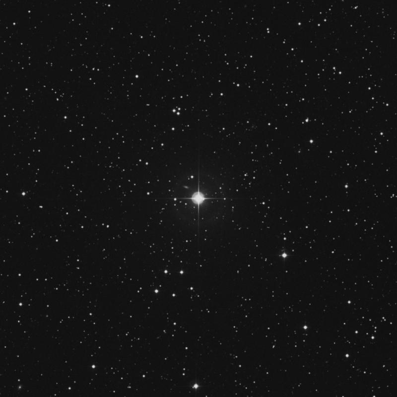 Image of HR3097 star