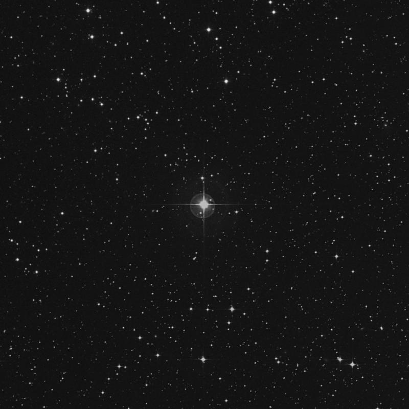 Image of HR3098 star