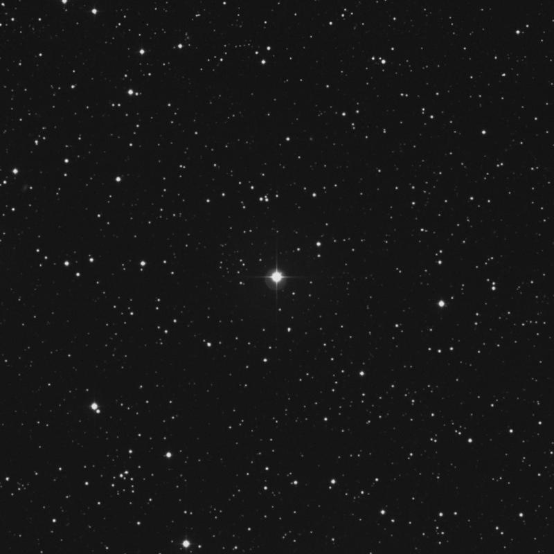 Image of HR3103 star