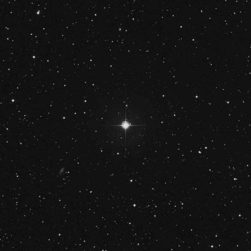 Image of HR3115 star