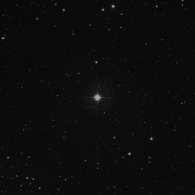 Image of ω1 Cancri (omega1 Cancri) star