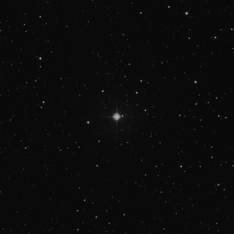 Image of HR3127 star