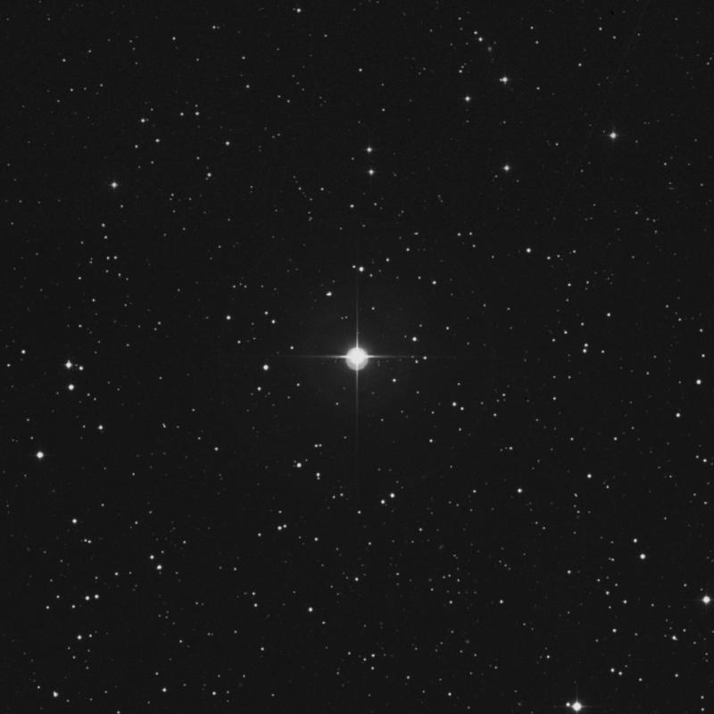 Image of 3 Cancri star