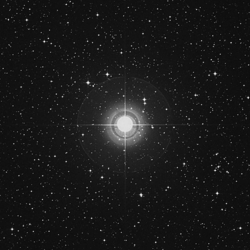 Image of 28 Monocerotis star