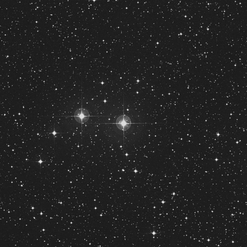 Image of HR3150 star